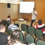 Minicurso: Profº Amando Alves de Oliveira