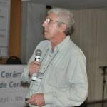 Minicurso: Profº Ariel Moreno-Gobbi