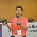 Plenária: Profª Cynthia M. Gomes