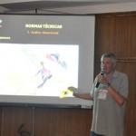 Palestrante: Profº Anselmo Ortega Boschi
