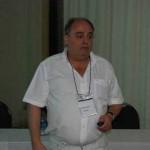 Palestra: Profº Rodrigo Moreno
