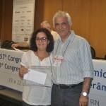 Prêmio de Melhor Trabalho de Graduação/Nível Técnico