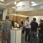 Expositor: Shimadzu do Brasil Comércio Ltda.
