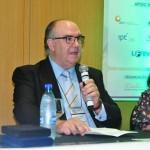 Miguel Campos (Presidente da Associação Espanhola de Cerâmica e Vidro)