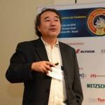 Minicurso: Prof. Humberto Naoyuki Yoshimura