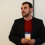 Palestra no IMC: João Fiori