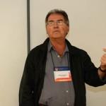 Palestra no IMC: Jamil Dualibi