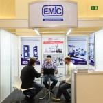Expositor: Instron EMIC