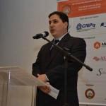 Fernando dos Santos Ortega - Presidente do 59CBC