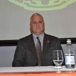 Samuel M. Toffoli - Presidente da Associação Brasileira de Cerâmica - ABCERAM