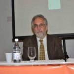 Palestrante da Sessão de Abertura: Dr. Angelo Fernando Padilha - Presidente da Comissão Nacional de Energia Nuclear - CNEN