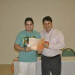 Prêmio de Melhor Trabalho de Graduação oferecido pela ARMIL
