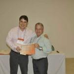 Prêmio de Melhor Trabalho de Ceramografia oferecido pela ABCERAM