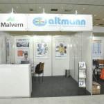 Expositores: Altmann / Malvern