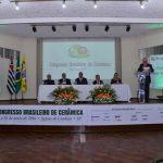 1.2 Composição da mesa: Paschoal Giardullo, Danilo Suvorov, Samuel M. Toffoli, Sebastião Ribeiro e Karina Gaidzinski