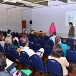 5.9 Palestrante: Vera Lucia Arantes