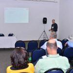 7.3 Painel - A Indústria Vidreira e o Meio Ambiente: Coordenador Mauro Akerman