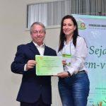 9.2 Prêmio Melhor Trabalho: Ivone R. Oliveira