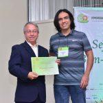 9.3 Prêmio de Segundo Melhor Trabalho: José R. M. Hoyos