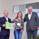 9.4 Prêmio de Melhor Trabalho de Pós-Graduação: Flavia R. Estrada