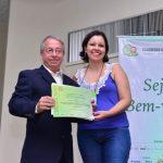 9.6 Prêmio de Melhor Trabalho de Ceramografia: Gisele S Silveira