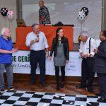 10.1 Sorteio: Rebeka O. Domingues da UFPE ganhadora do forno oferecido pela EDG
