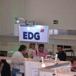 11.5 Expositor: EDG