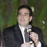 10 - Vice Presidente da ABCERAM - Edmilson Ricelli dos Passos