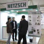 101 - Estande: Netzsch