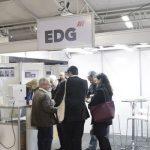 97 - Estande: EDG