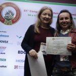 75 - Prêmio de Melhor Trabalho de Ceramografia