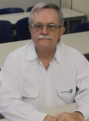 Palestrante Edison José Toporcov