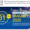 8th International Congress on Ceramics (ICC8)