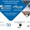 9º Congresso Internacional do Alumínio e a 8ª ExpoAlumínio