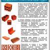 Regulamentação Técnica: Componentes cerâmicos para alvenaria