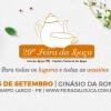 29ª Feira da Louça de Campo Largo