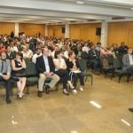 Conferencista convidado Profº José S. Moya