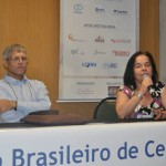 Plenária: Profª Ana M. Segadães