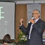 Plenária: Profº Gerardo César Díaz Trujillo