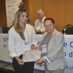 Prêmio de Melhor Trabalho de Ceramografia