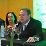 João Leal Eulálio (Diretor-Presidente da Armil Mineração do Nordeste)