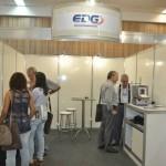 Expositor: EDG Equipamentos e Controles Ltda.