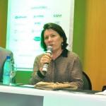 Angela Maria Paiva Cruz (Reitora da UFRN)