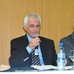Wilson Acchar (Chairmain do 57º CBC e 5º Congresso Iberoamericano de Cerâmica)