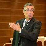 Palestrante: João A. Labrincha