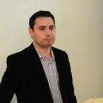 Palestra no IMC: Carlos Silveira