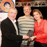 Ganhador do Tablet Dr. José Carlos Bressiani