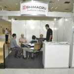 Expositor: Shimadzu