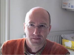 Professor Michele Dondi visita a ABCeram