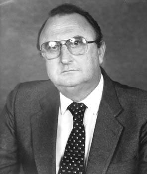 Nota de Falecimento Dr. Otair Becker